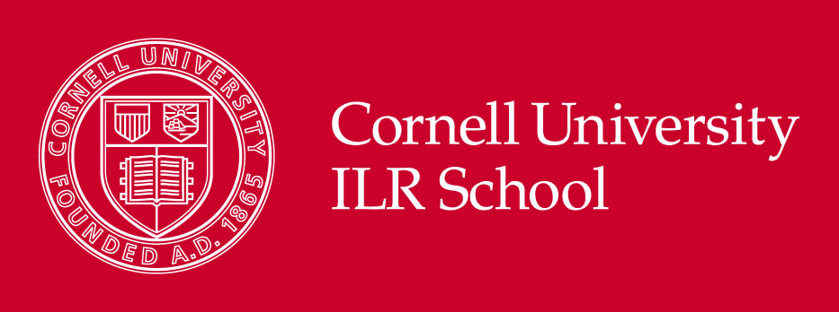 cornell school of ilr logo